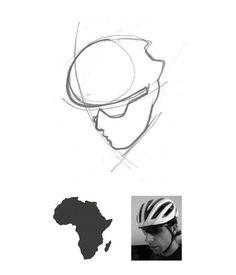 "Mark Beaumont""Africa Solo"" #logo #identiy"