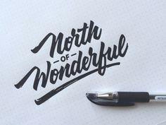 North of Wonderful