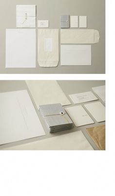 Anthropologie Stationary : Alana McCann #identity