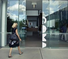 Queensland Art Gallery identity Interbrand Australia www.standapart.com.au #gallery #queensland #au #interbrand #identity #com #art #australia #standapart #www