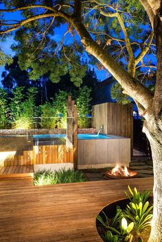amazing outdoor design