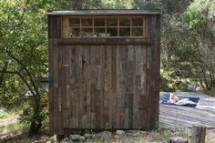 Cabin in Topanga5
