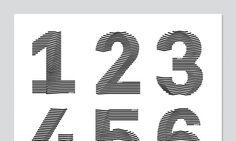 OK200 / Graphic Design Studio / Amsterdam / Duintjer signage #typography