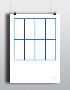 Sans Form: 1×2 | Sgustok Design