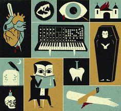 baabba the wrong vampire CD cover - Szukaj w Google