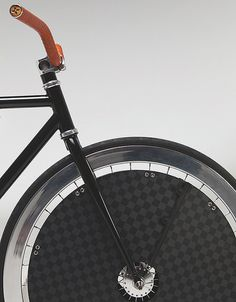 Design(Louis Vuitton polo bike) #design #vuitton #louis
