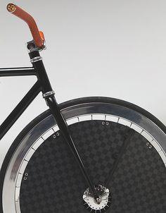 Design(Louis Vuitton polo bike) #design #vuitton #louis
