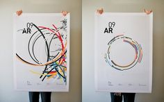 FÖDA Studio, Austin. Design and Brand Development.: AR09: FÖDA Annual Report #foda #infographic #annual #poster #report