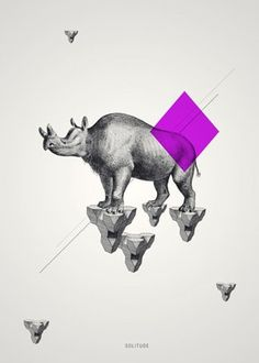 FFFFOUND! | design work life » Attitude Creative: Archetypes #poster