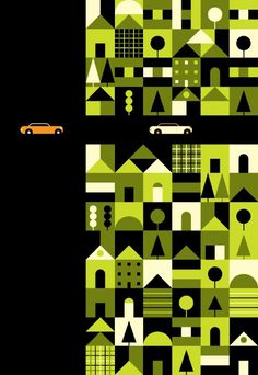 carcity.png #illustration #car