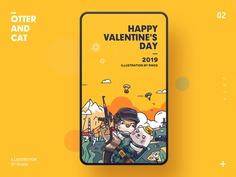 Happy Valentine's Day by Rwds