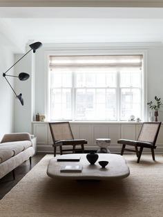 Greenwich Village Apartment by Sandra Weingort