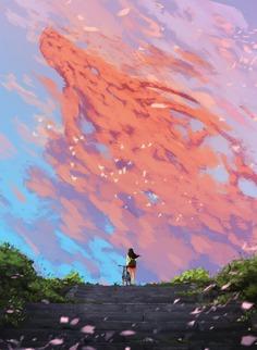 Remember, Chihiro… ( Spirited away)