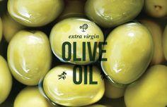 Olive Oil for Piscopo Gardens on Behance