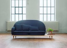 Rise Sofa by Note Design Studio #product #sofa #design #furnitures