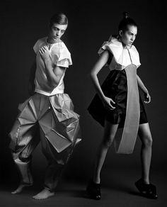 Living Clothes — Alice Zicchedu — Designaside.com