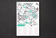 Atelier Müesli – Design graphique #muesli