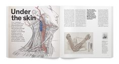 Creative Review #layout #magazine
