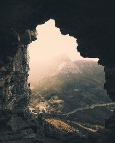 Stunning Adventure Instagrams by Pie Aerts