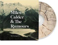 Miles Calder #serif