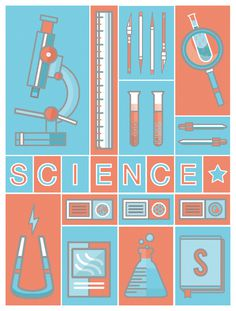 Science! #illustration