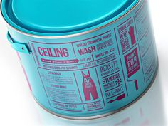 lovely-package-reynolds-and-reyner9 #packaging #paint #colorful