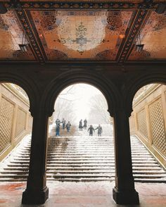 Stunning Travel Instagrams by Kirsten Alana