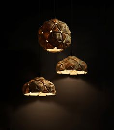 Penta Lamp Collection