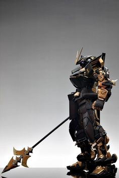 (1) Tumblr #model #design #mecha
