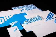 Bionic Systems — Logo & Corporate Design — Corporate Design #stationary #branding #bionic #identity #systems