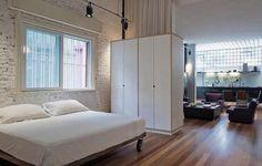 Loft Cinderela by AR Arquitetos on flodeau.com 13 #interior #design #decor #deco #decoration