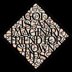 NIELS SHOE MEULMAN — LetterCult #typography #custom