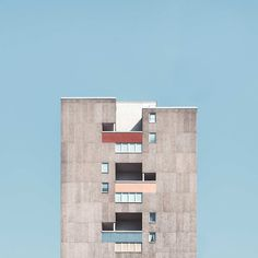 Stacked Project by Malte Brandenburg