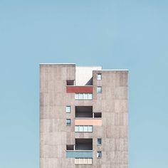 Stacked Project by Malte Brandenburg