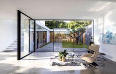 F House by Pitsou Kedem Architects