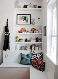 emily gilbert via decor8 #interior design #decoration #deco