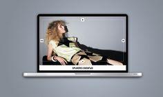 Spijkers & Spijkers #fashion #webshop #webdesign #branding