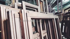 Joinery workshop | Joinery Shop | Krivoy Rog | Wooden windows | Windows made of wood | Price list | Joinery | Joinery work | Eurowindows