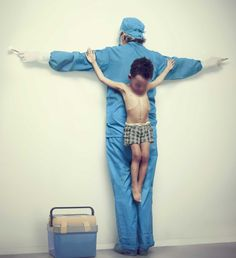 Los Intocables by Erik Ravelo #inspiration #photography #art