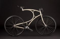 Vanhulsteijn bicycles #product #design #bicycle