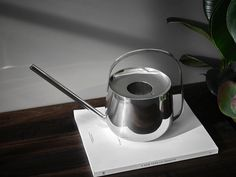 Well #WateringCan by #AnderssenAndVoll for #Menu. #wellwateringcan #metalwateringcan
