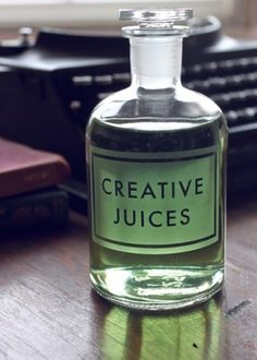 this isn't happiness™ (Drink me), Peteski #juices #creative