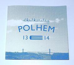 Beleonia #13 #14 #design #graphic #polhem #gbg