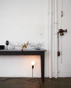 apartment diet | interiors, design, inspiration #light