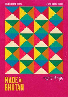 Made in Bhutan Documentary #bhutan #design #documentary