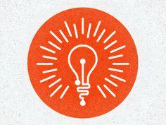 Icon #bulb