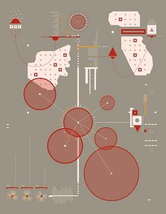 BRILL.DEKKO | The Blog of Ryan William Lockwood #frommelt #infographics #eric