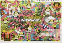 . #illustration #collage #tokyo