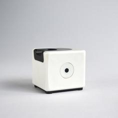 Dieter Rams: Braun T 3 Domino | Sgustok Design