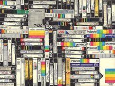 VHS - F C H i C H K \'L